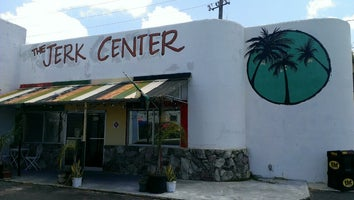 The Jerk Center