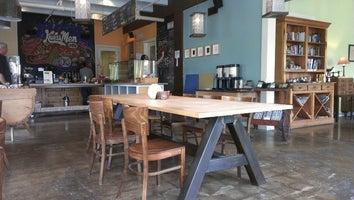 Kraftsmen Bakery & Cafe