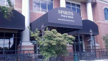 Spirits Pub & Grub