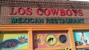 Los Cowboys