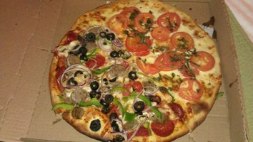 Nicky D's Wood Fired Pizza