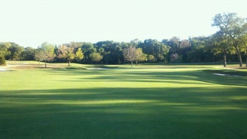 Pecan Hollow Golf Course
