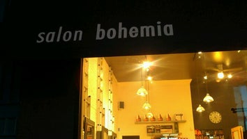 Salon Bohemia