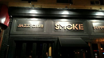 Smoke Jazz & Supper Club