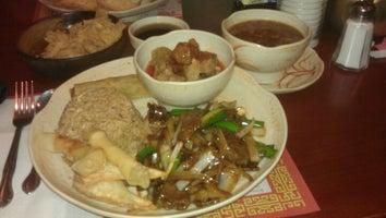 Cafe China