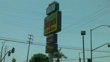 Louis Burgers