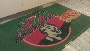 Ed's Buffalo Wings & Pizza