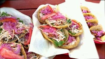 Taqueria Antojitos Yucatecos