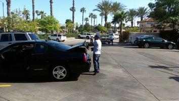 Tustin Auto Wash & 76 Gas