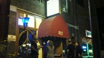 Stobers Bar