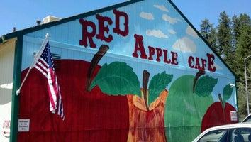Red Apple Cafe