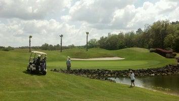 Twisted Oaks Golf Course