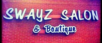 Swayz Salon & Boutique