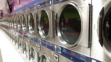 Pine Hill Laundromat and Dry Cleaners
