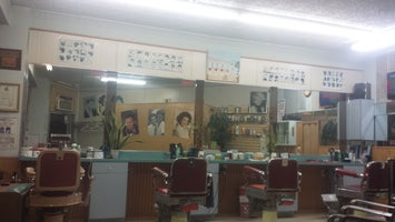 Steve's Hair Salon & Barber Shop