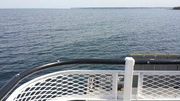 Washington Island Ferry