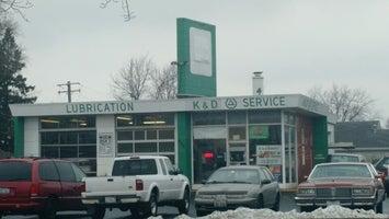 K&D Auto Service