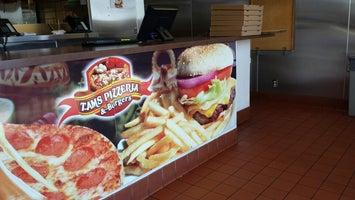 Tam's Pizzeria