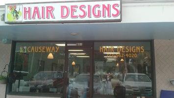 Causeway Hair Designs