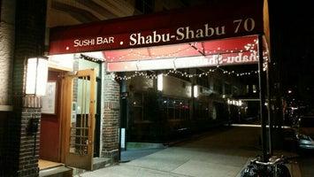 Shabu Shabu 70