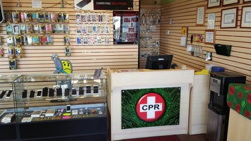 CPR Cell Phone Repair Colorado Springs