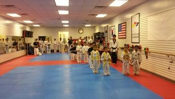Tiger Jung Martial Arts