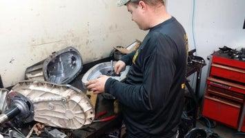 Lonestar Automotive & Diesel Service