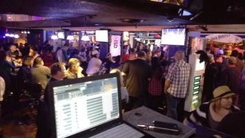 Folsom Lake Bowl Sports Bar