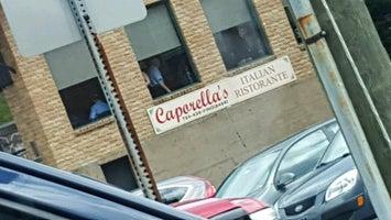 Caporella S Italian Restaurant