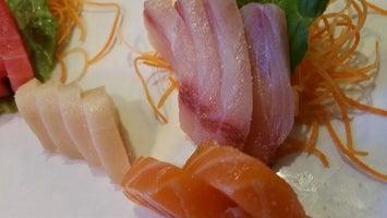 Sushi Shiga