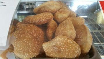 Quoc Bao Bakery