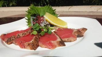 Kobe Steakhouse & Lounge