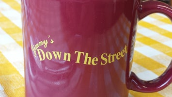 Jimmy's Down The Street