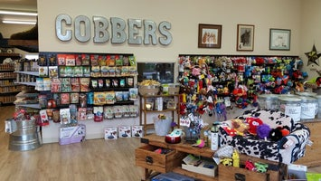 Cobber's Pet Pantry