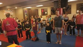 East Mesa Karate