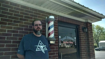 HeadHunters Barbershop