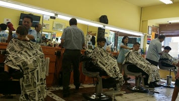 Camillo Barber Shop