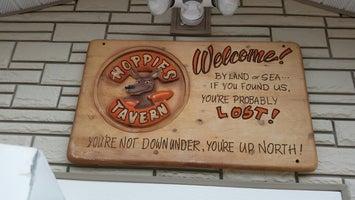 Hoppies Tavern