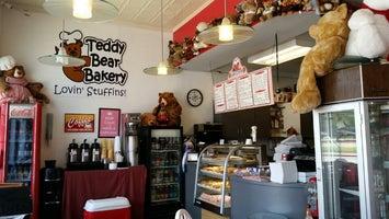Teddy Bear Bakery