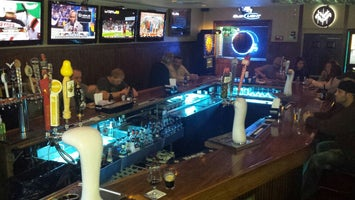 Rockafella's Sports Bar & Grill