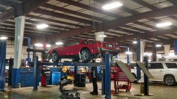 Amazing Martin Chevrolet
