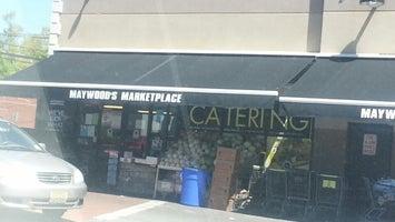 Maywood Marketplace