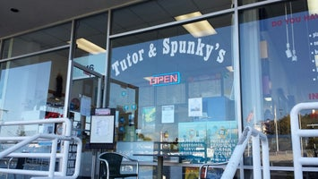 Tutor and Spunky's Deli