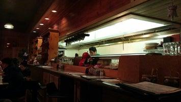 Doma Sushi Met Galbi