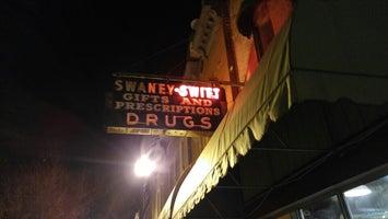 Swaney Swift's