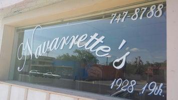 Navarette's Barber Shop