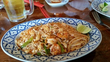 The Bangkok Thai Cuisine