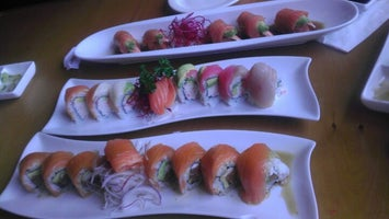2 Die for Sushi