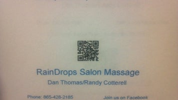 RainDrops Salon & Massage
