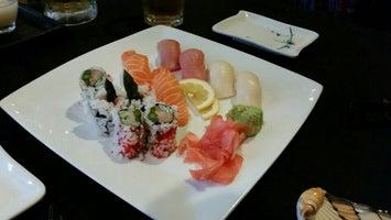 Yamafuji Japanese Restaurant